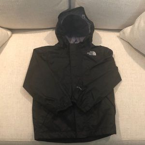 The North Face Toddler Rain Jacket